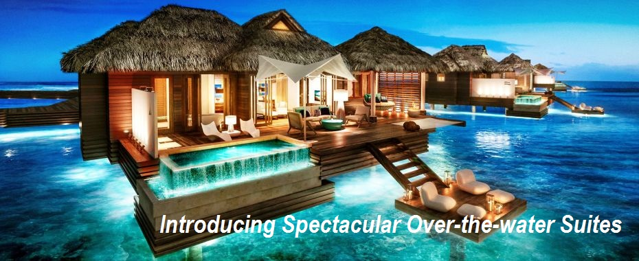 Sandals Resorts Sale