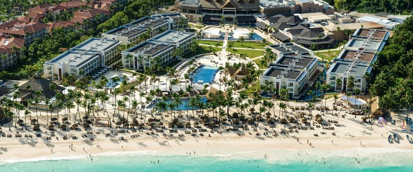 Royalton Punta Cana Resort & Casino- Dominican Republic- Caribbean