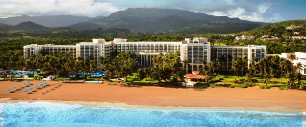Rio Mar Beach Resort & Spa, A Wyndham Grand Resort