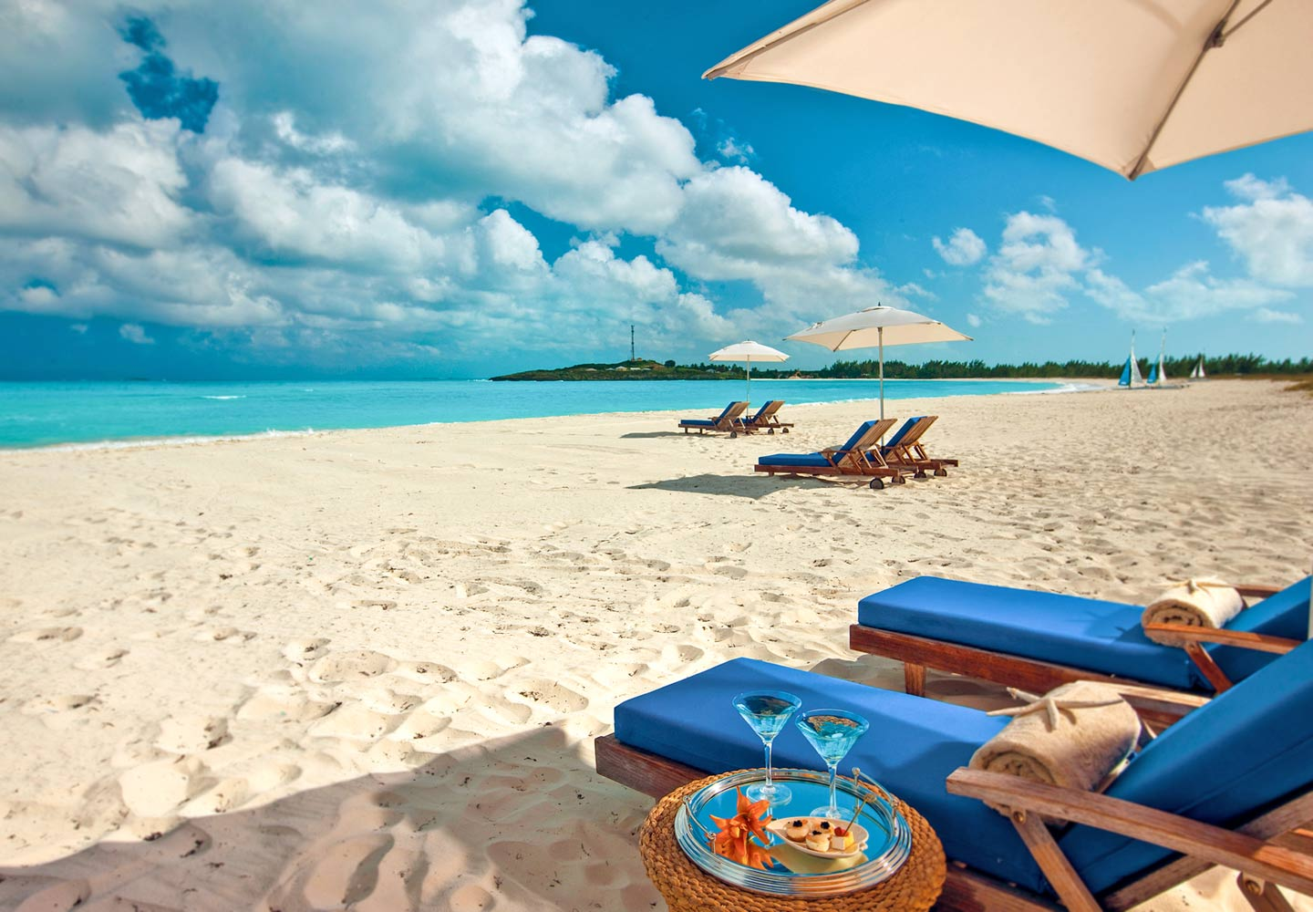 Sandals Emerald Bay - Great Exuma, Bahamas