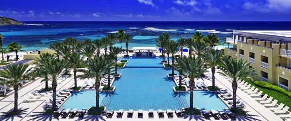 The Westin St. Maarten Dawn Beach Resort