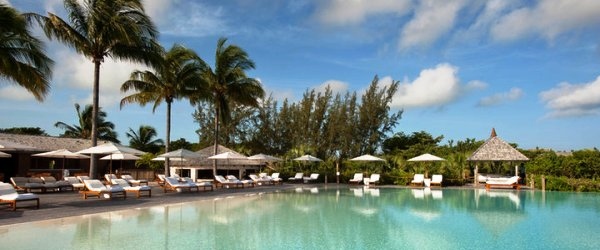 Parrot Cay And Como Shambhala Retreat