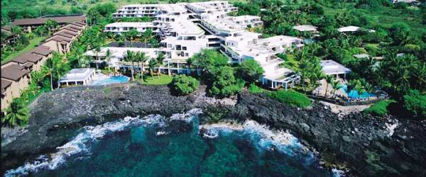 Outrigger Royal Sea Cliff