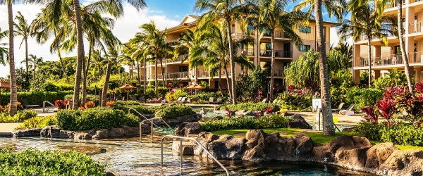 Koloa Landing at Poipu Beach Resort, a Wyndham Grand Resort