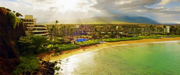 Sheraton Maui Resort & Spa- Hawaii
