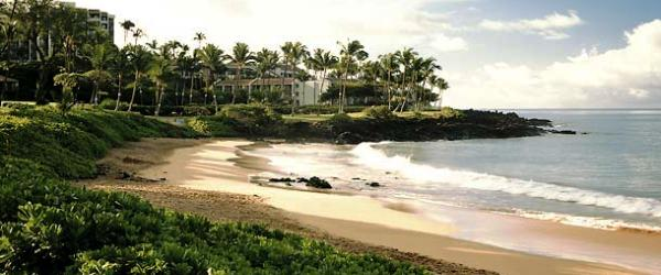 Wailea Beach Marriott Resort & spa- Maui-Hawaii
