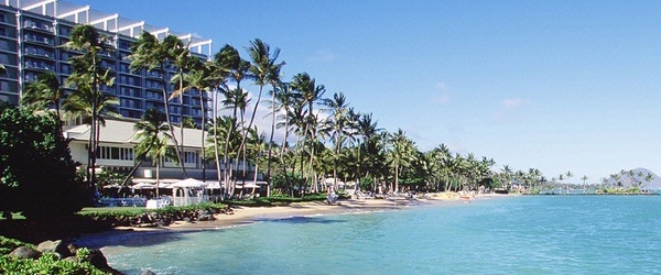 The Kahala Hotel & Resort - Oahu-Hawaii