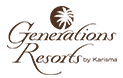 Generations Resorts by Karisma -Logo