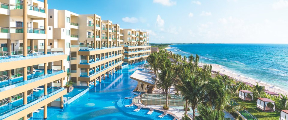 Generations Resorts - Mexico