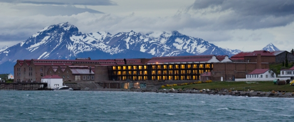 Hotel The Singular Patagonia- Chile- South America