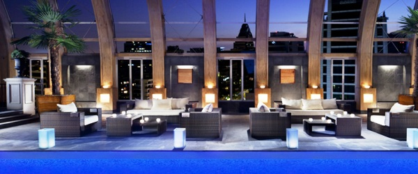Ritz Carlton Santiago- Chile- South America