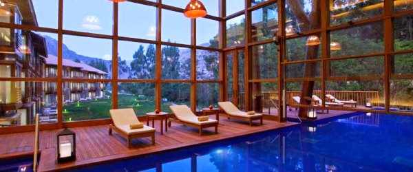 Tambo Del Inka, A Luxury Collection Resort & Spa- Sacred Valley- Peru