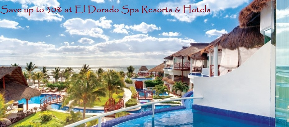 El Dorado Resorts Winter Savings Promo