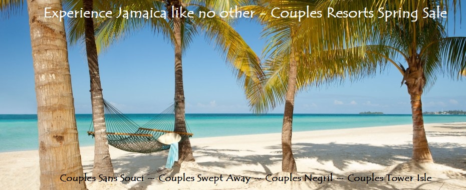 Couples Resorts - Jamaica