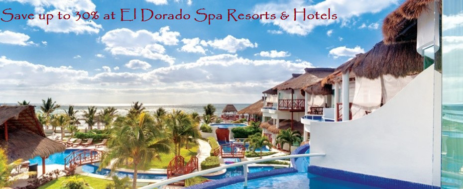 El Dorado Casitas Royale- Mexico Deal